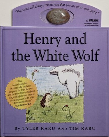 9780761121350: Henry and the White Wolf