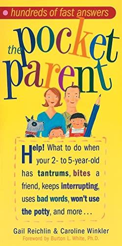 9780761121824: The Pocket Parent