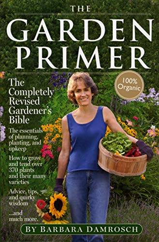9780761122753: The Garden Primer: Second Edition