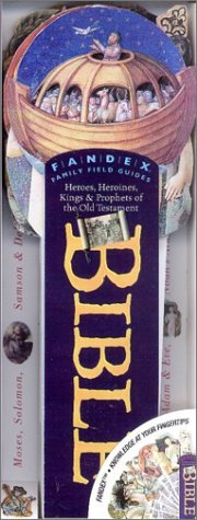 9780761123583: Fandex Family Field Guides: Old Testament: Stories from the Bible