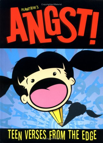 9780761123835: Angst!: Teen Verses from the Edge