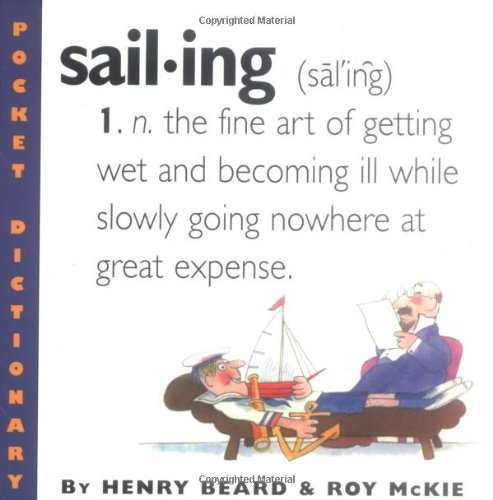 9780761123873: Sailing: Pocket Dictionary