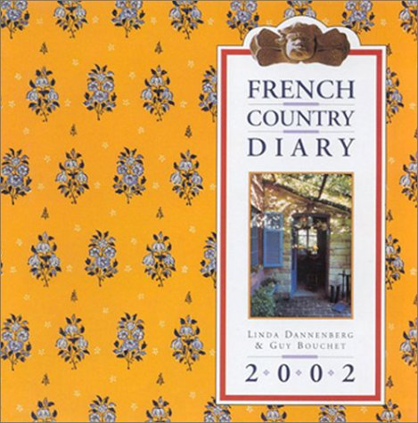 French Country Diary 2002: Dannenberg, Linda