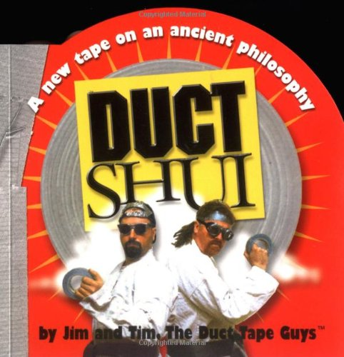 Duct Shui (076112635X) by Jim Berg; Tim Nyberg