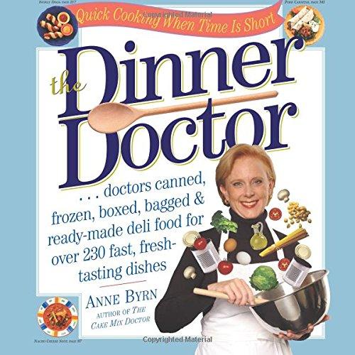 9780761126805: The Dinner Doctor