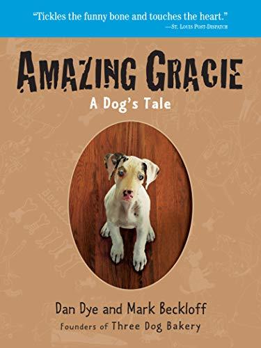 9780761129752: Amazing Gracie: A Dog's Tale