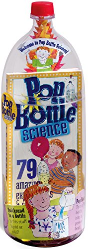 9780761129806: Pop Bottle Science: 79 Amazing Experiments & Science Projects