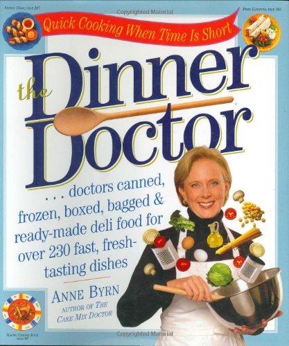 9780761130703: The Dinner Doctor