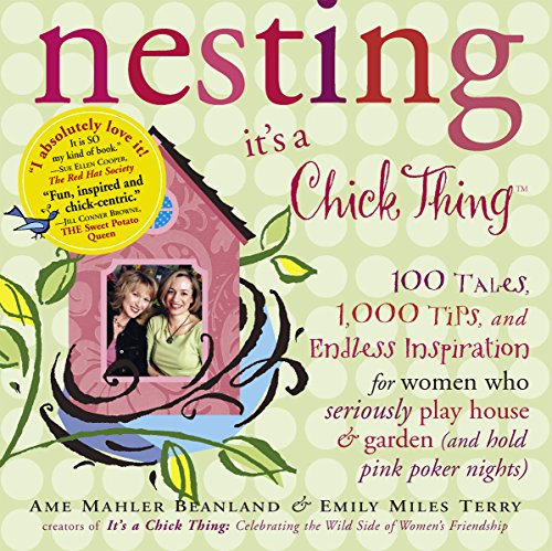 9780761131601: Nesting: It's a Chick Thing