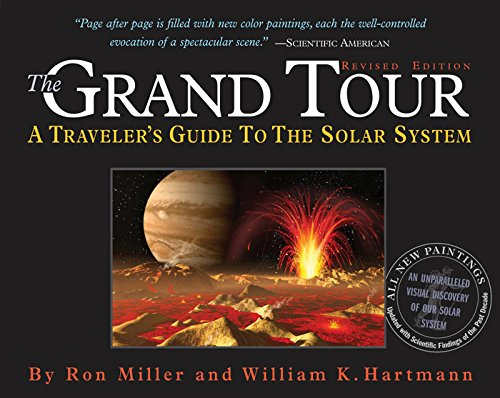 9780761135470: The Grand Tour: A Traveler's Guide to the Solar System