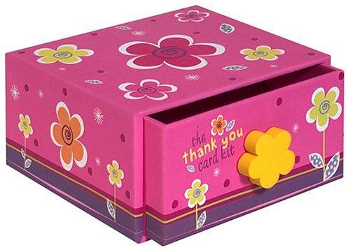 9780761135579: Lili Chantilly: The Thank You Card Kit