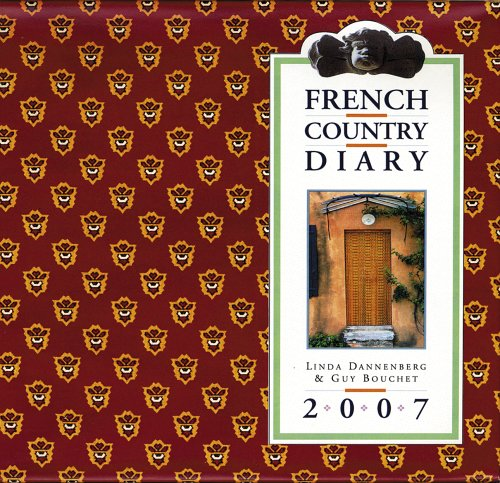 French Country Diary 2007: Dannenberg, Linda