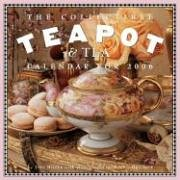 The Collectible Teapot & Tea Calendar 2006 (0761137556) by Miller, Joni