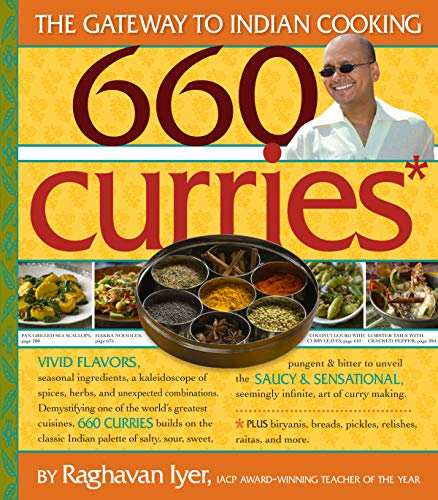 9780761137870: 660 Curries