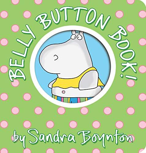 9780761137993: Belly Button Book (Boynton on Board)