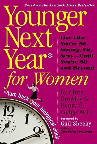 9780761140733: Younger Next Year for Women