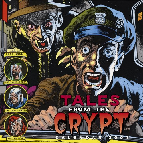 9780761141129: Tales from the Crypt