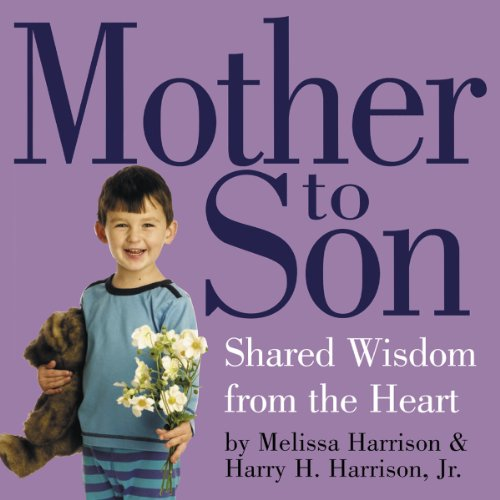 9780761142102: Mother To Son: Shared Wisdom From the Heart