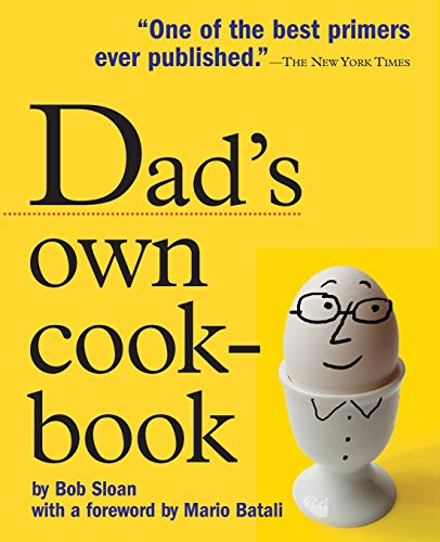 9780761142140: Dad's Own Cookbook
