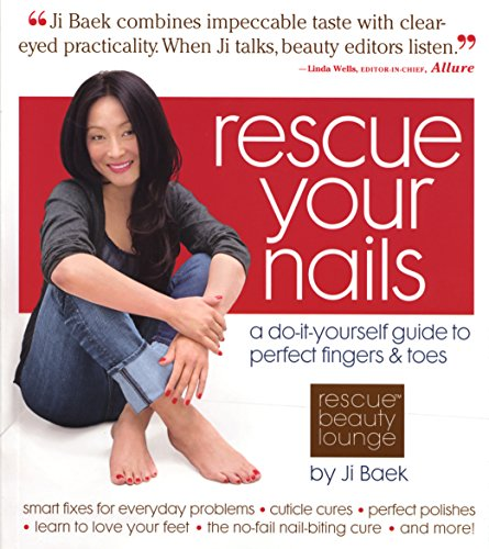 9780761143772: Rescue Your Nails