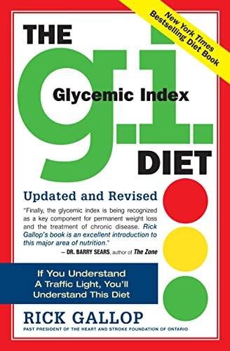 9780761144793: The G.i. Diet