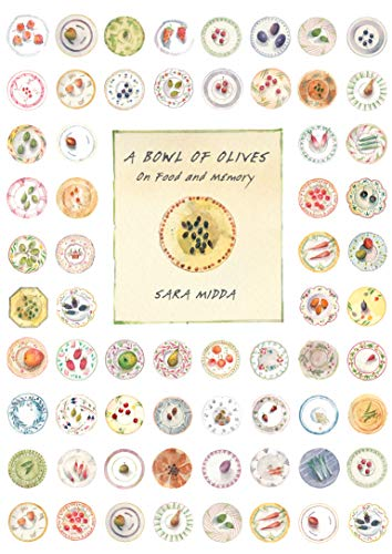 9780761145264: A Bowl of Olives: On Food and Memory