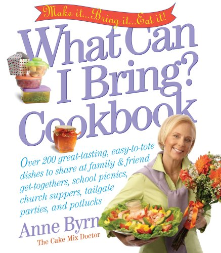 9780761146407: What Can I Bring? Cookbook