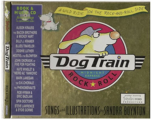 9780761146711: Dog Train Midnight Express Rock and Roll