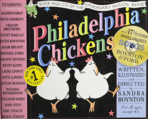 9780761146728: Philadelphia Chickens (with CD)