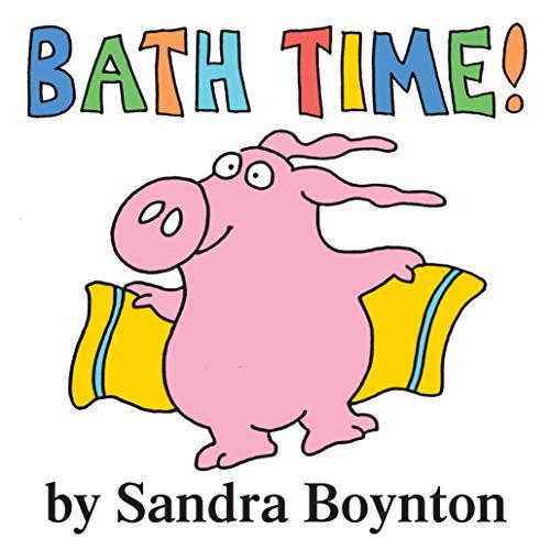 9780761147084: Bath Time!