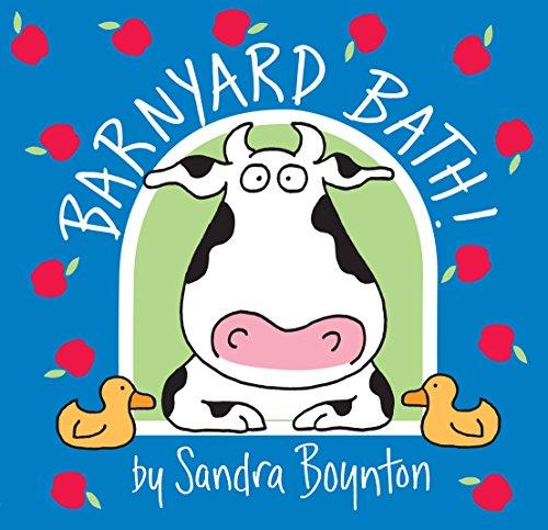 9780761147183: Barnyard Bath