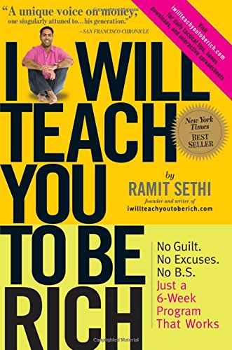 9780761147480: I Will Teach You to Be Rich