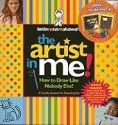 9780761147657: LittleMissMatched's The Artist in Me!