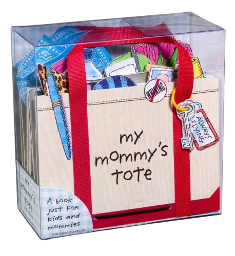 9780761147671: My Mommy's Tote