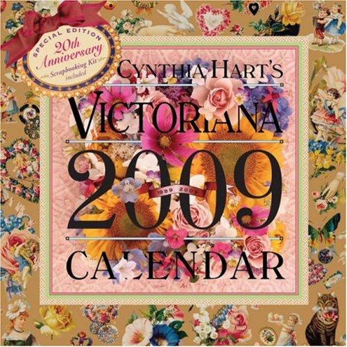 9780761147725: Cynthia Hart's Victoriana Calendar 2009