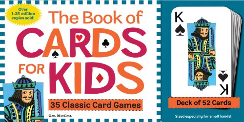 9780761148005: The Book of Cards for Kids
