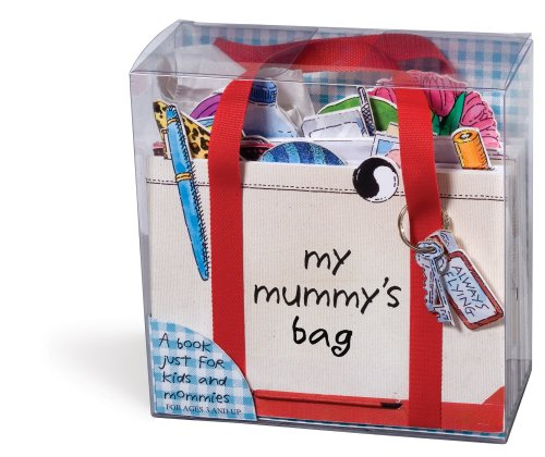 9780761148203: My Mummy's Bag