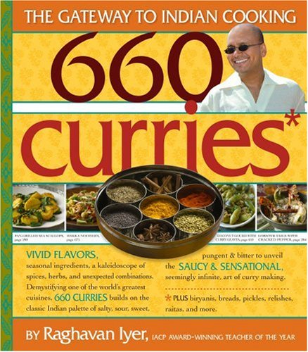 9780761148555: 660 Curries