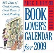 9780761148838: Book Lover's (Original Page a Day Calendars)
