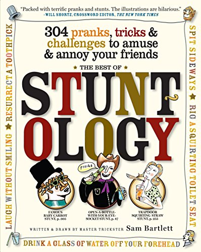 Best of Stuntology