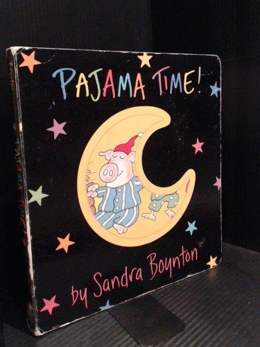 9780761151913: Pajama Time