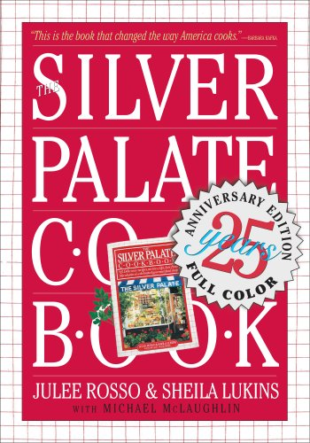 9780761152385: Silver Palate Cookbook 25th Anniversary Edition [Taschenbuch] by