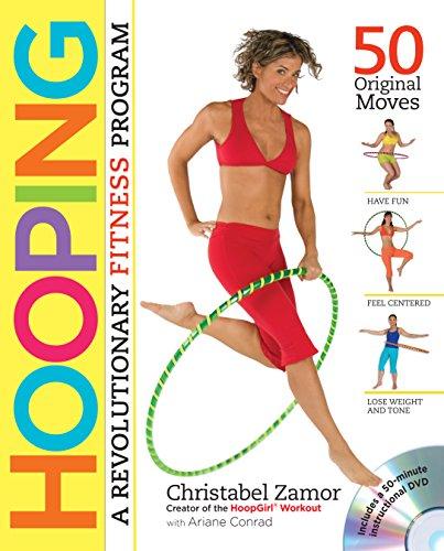 9780761152415: Hooping: A Revolutionary Fitness Program