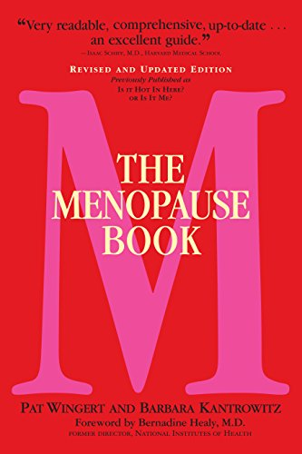 9780761155980: The Menopause Book