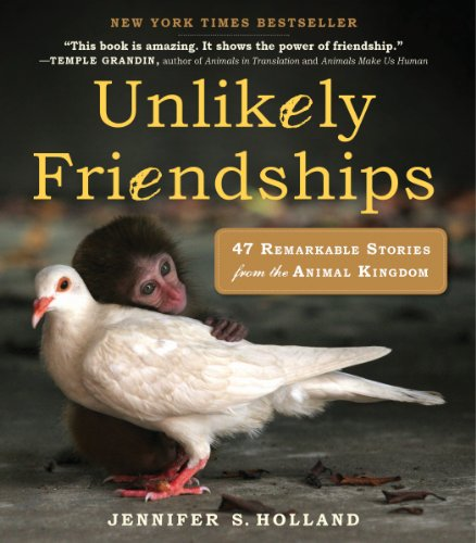 9780761159131: Unlikely Friendships: 47 Remarkable Stories from the Animal Kingdom