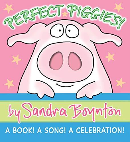 9780761159933: Perfect Piggies!: A Book! a Song! a Celebration!