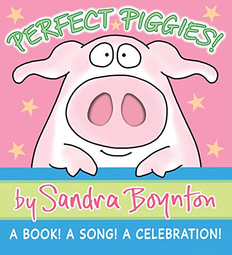 9780761159933: Perfect Piggies!