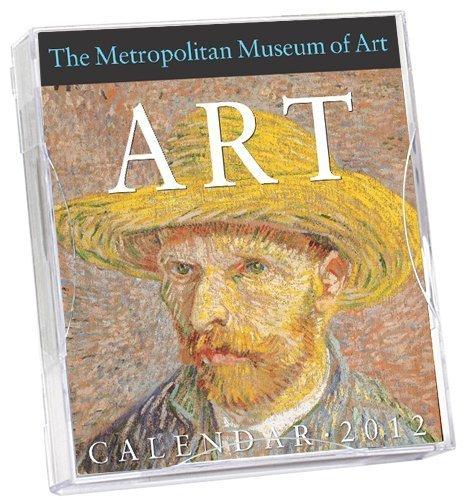 Art 2012 Gallery Calendar