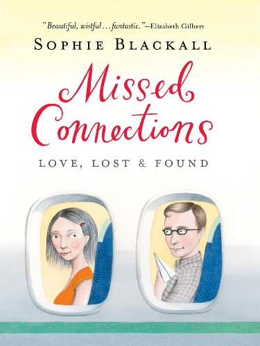 9780761163589: Missed Connections: Love, Lost & Found