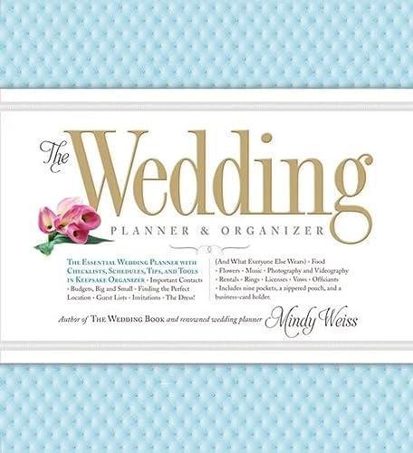 9780761165972: The Wedding Planner & Organizer